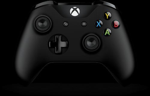 Promocja na Kontroler Microsoft Xbox One