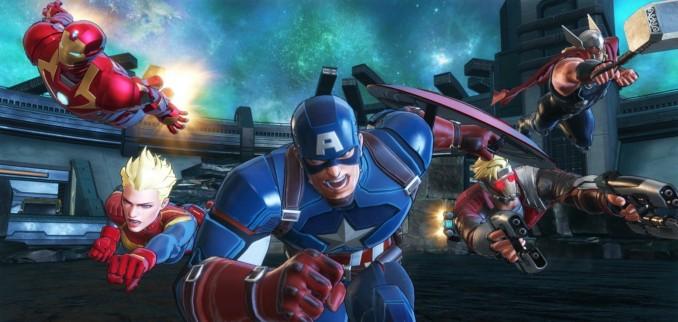Marvel Ultimate Alliance 3: The Black Order – Przegląd ofert przedpremierowych