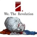 Promocja na We. The Revolution