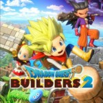 Promocja na Dragon Quest Builders 2