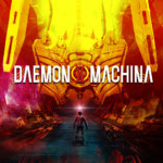 Promocja na Daemon X Machina