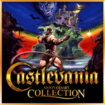 Promocja na Castlevania Anniversary Collection