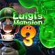Luigi's Mansion 3 ze świecącym w ciemności steelbookiem i brelokiem za ok. 249 zł z wysyłką do Polski w GAME
