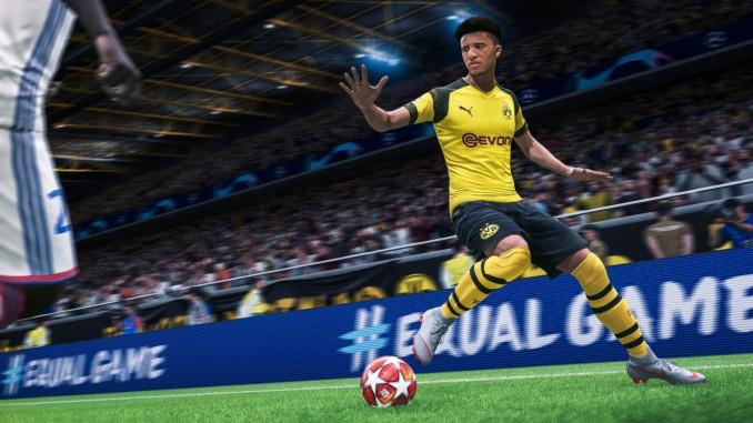 FIFA 20 – Przegląd ofert przedpremierowych