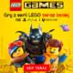 Promocja na gry LEGO w polskich sklepach wysyłkowych
