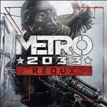 Promocja na Metro 2033 Redux