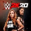Promocja na WWE 2K20