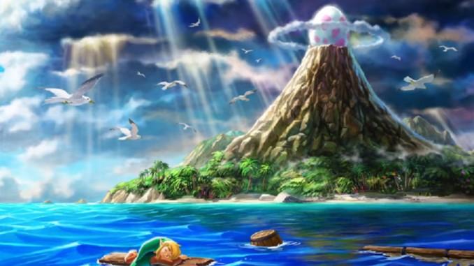 The Legend of Zelda: Link's Awakening – Przegląd ofert przedpremierowych