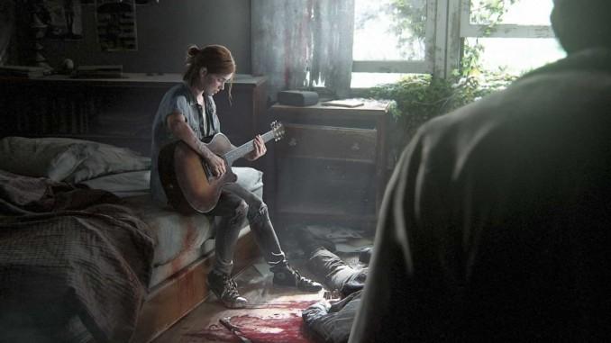 Specjalne wydania The Last of Us Part II dostępne w przedsprzedaży w Media Expert