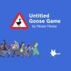 Promocja na Untitled Goose Game