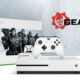 Konsola Xbox One X + Gears 5 Ultimate Edition + FIFA 20 lub Spyro lub Borderlands 3 za 1899 złotych