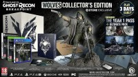 Ghost Recon: Breakpoint - Wolves Collector's Edition