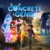 Promocja na Concrete Genie