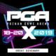Wspieraj polski gamedev! Weź udział w olbrzymim giveawayu i wygraj 1 z 205 kluczy Steam do polskich gier indie, podkładkę i słuchawki HyperX, 3 zestawy gadżetów i 20 zaproszeń Vip Day na PGA!