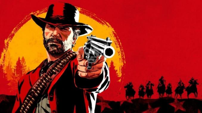Red Dead Redemption 2 trafi na PC już 5 listopada!