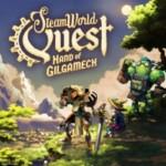 Promocja na Steamworld Quest