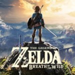 Promocja na The Legend of Zelda: Breath of the Wild