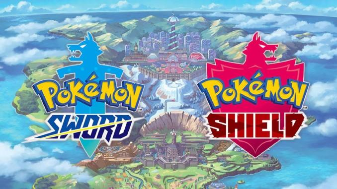 Pokemon Sword i Pokemon Shield – Przegląd ofert przedpremierowych