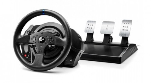 Promocja na Thrustmaster T300 RS GT