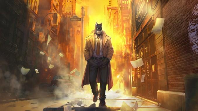 Blacksad: Under the Skin – Przegląd ofert przedpremierowych
