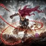 Promocja na Darksiders 3