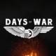 Zapisy do zamkniętej bety Days of War