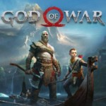 Promocja na God of War