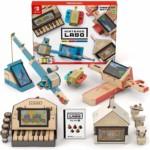 Promocja na Nintendo Labo