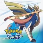 Promocja na Pokemon Sword