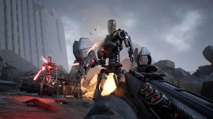 Terminator: Resistance – Przegląd ofert przedpremierowych