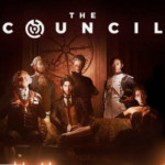 Promocja na The Council