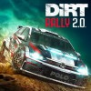 Promocja na DiRT Rally 2.0