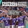 Promocja na Football Manager 2020