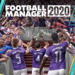 Promocja na Football Manager 2020