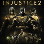 Promocja na Injustice 2 Legendary Edition