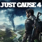 Promocja na Just Cause 4