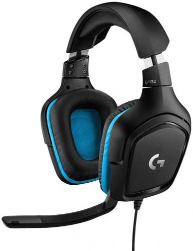 Promocja na słuchawki Logitech G432