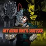 Promocja na My Hero One's Justice