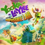 Promocja na Yooka-Laylee and the Impossible Lair