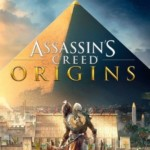 Promocja na Assassin's Creed Origins