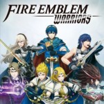 Promocja na Fire Emblem Warriors