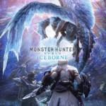 Promocja na Monster Hunter World Iceborne