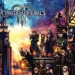 Promocja na Kingdom Hearts 3