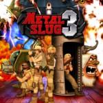 Promocja na Metal Slug 3