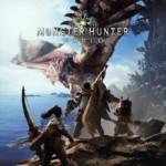 Promocja na Monster Hunter World