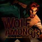 Promocja na The Wolf Among Us
