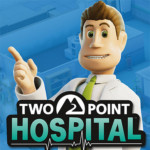 Promocja na Two Point Hospital