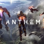 Promocja na Anthem