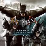 Promocja na Batman Arkham Collection