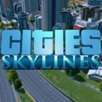 Promocja na Cities: Skylines